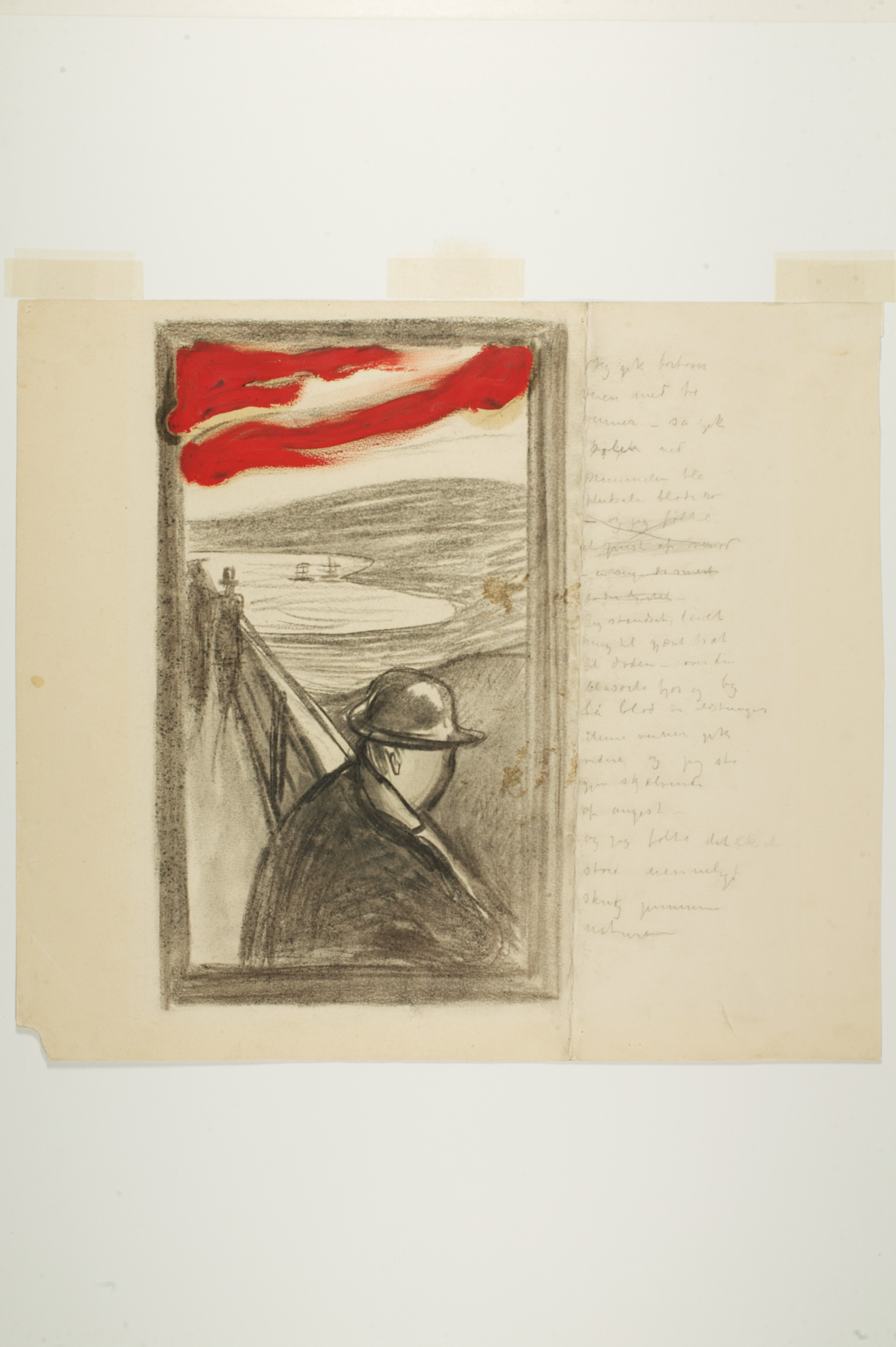 Edvard Munch's Writings | The English edition ...